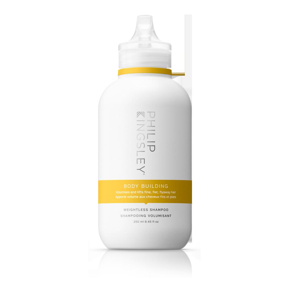 Body Building Weightless Shampoo