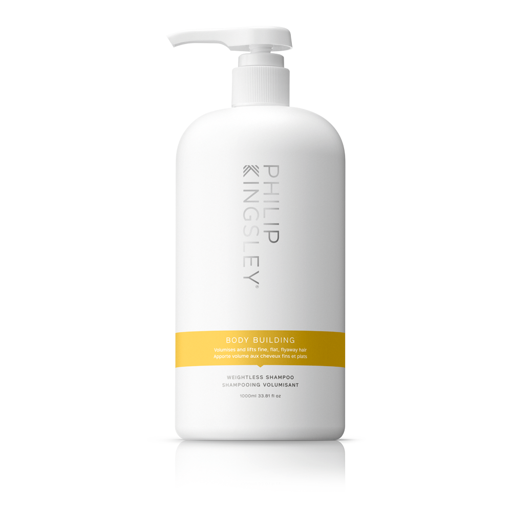 Body Building Weightless Shampoo 1000ml