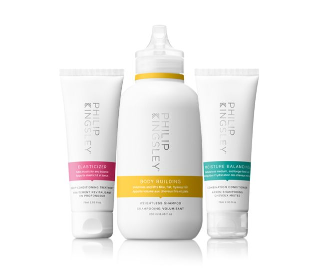 Body Bounce and Shine Kit (worth £50)