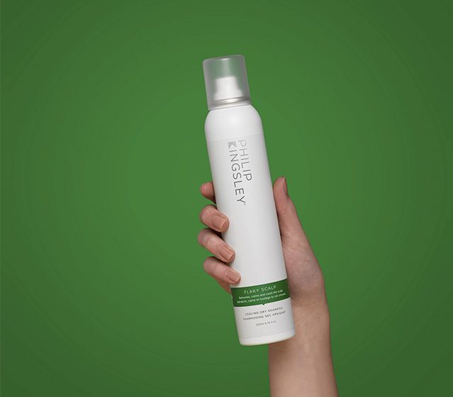 Flaky/Itchy Scalp Soothing Dry Shampoo 200ml