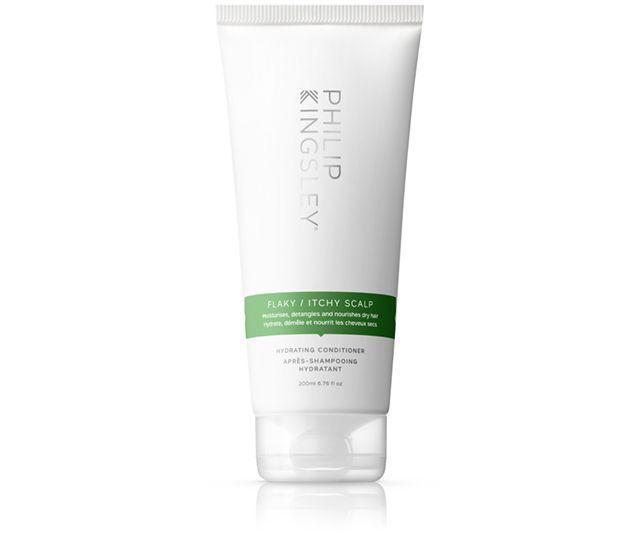 Flaky/Itchy Scalp Hydrating Conditioner
