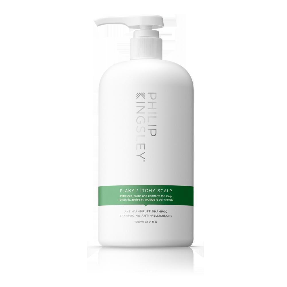 Flaky/Itchy Scalp Anti-Dandruff Shampoo 1000ml
