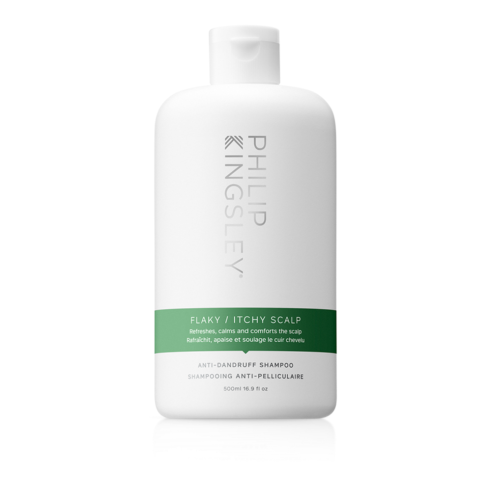 Flaky/Itchy Scalp Anti-Dandruff Shampoo 500ml