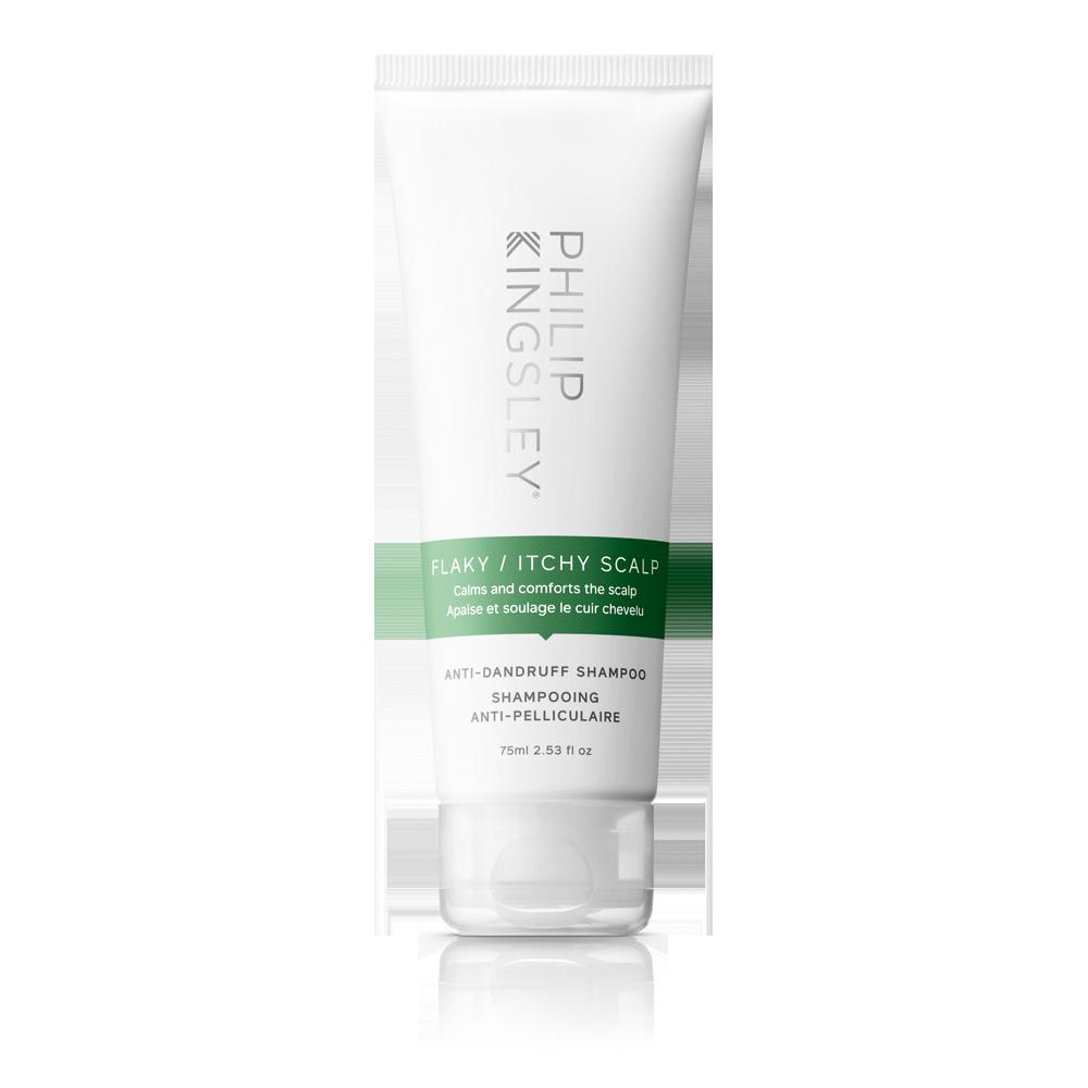 Flaky/Itchy Scalp Anti-Dandruff Shampoo 75ml