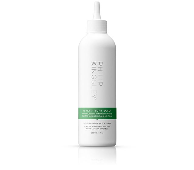 Flaky/Itchy Anti-Dandruff Scalp Toner