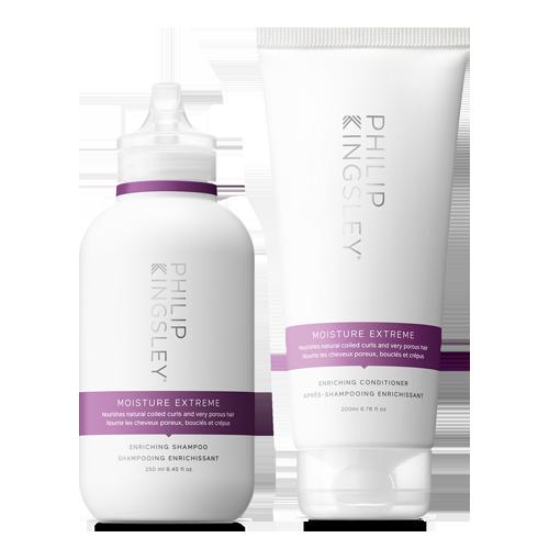 Moisture Extreme Enriching Shampoo & Moisture Extreme Enriching Conditioner