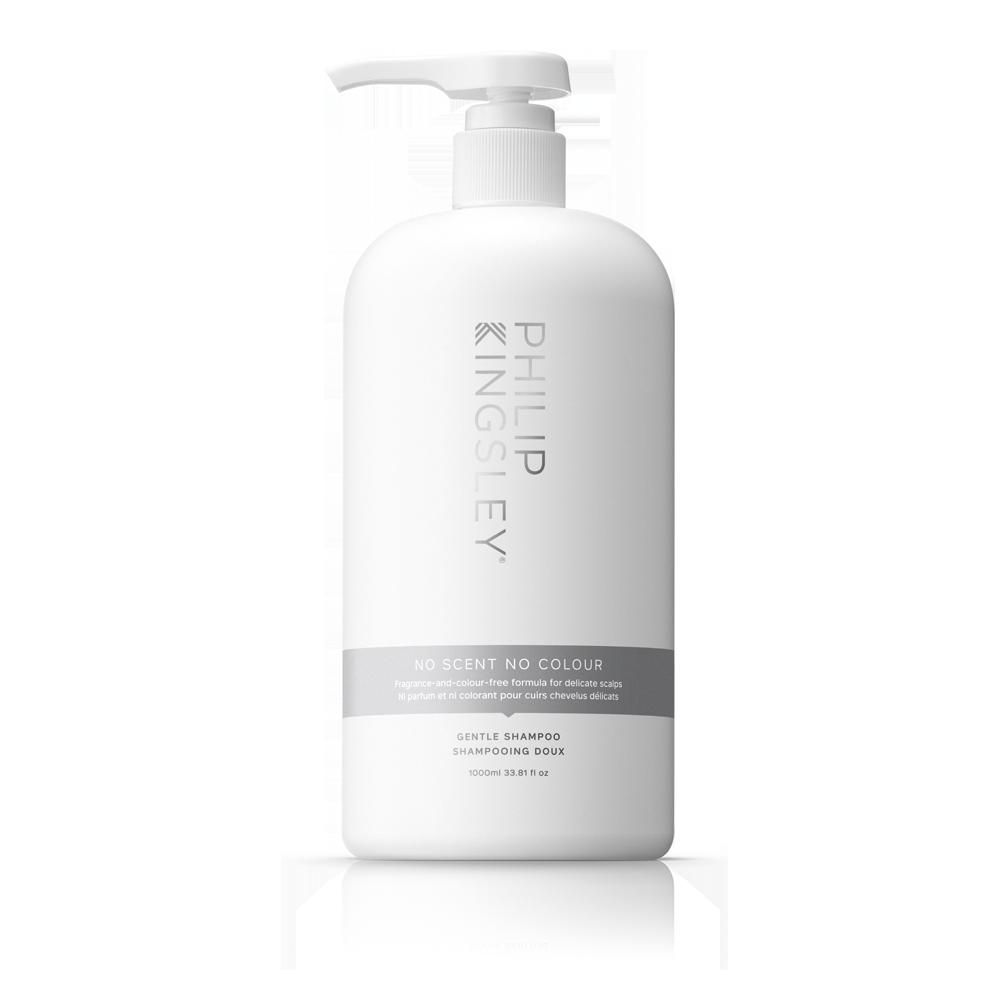 No Scent No Colour Gentle Shampoo 1000ml