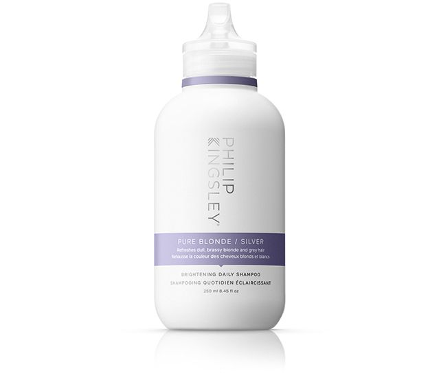 Pure Blonde/Silver Brightening Daily Shampoo