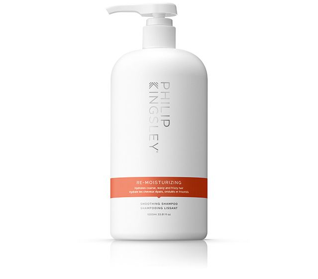 Re-Moisturizing Smoothing Shampoo 1000ml