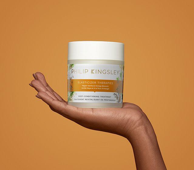 Elasticizer Therapies Mayan Vanilla and Orange Blossom 150ml