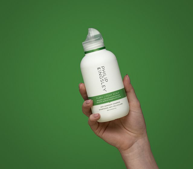 Flaky/Itchy Scalp Anti-Dandruff Shampoo