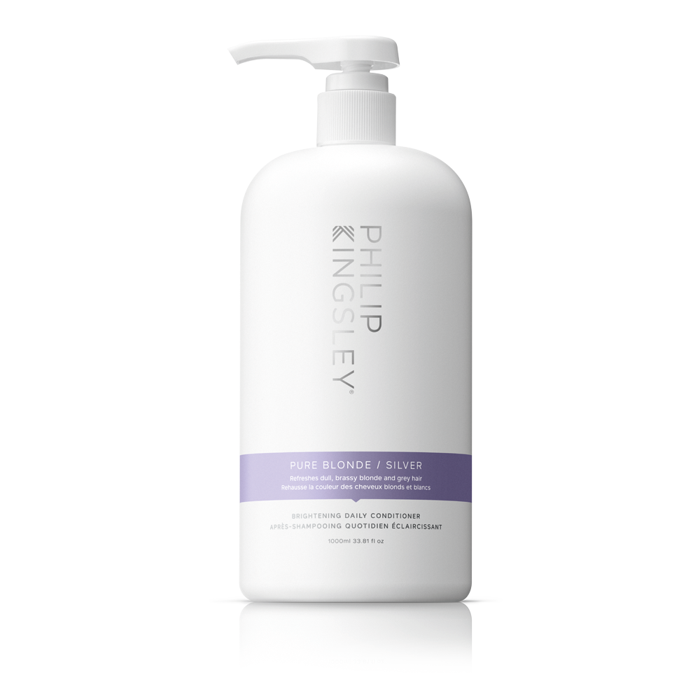 Pure Blonde/Silver Brightening Daily Conditioner 1000ml
