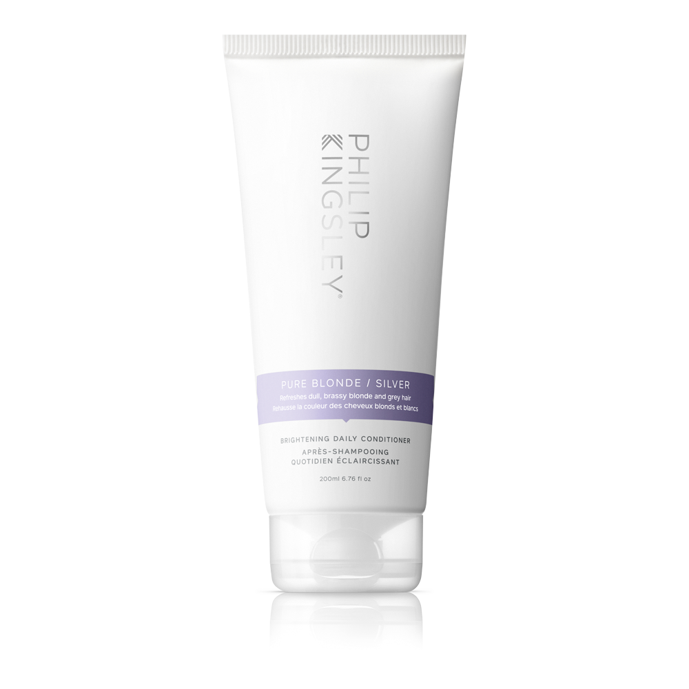 Pure Blonde/Silver Brightening Daily Conditioner 200ml