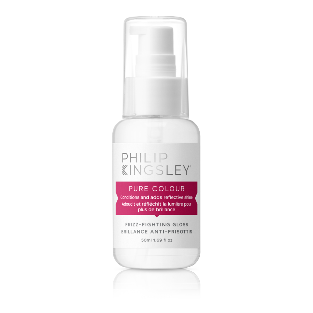 Pure Colour Frizz-Fighting Gloss 50ml