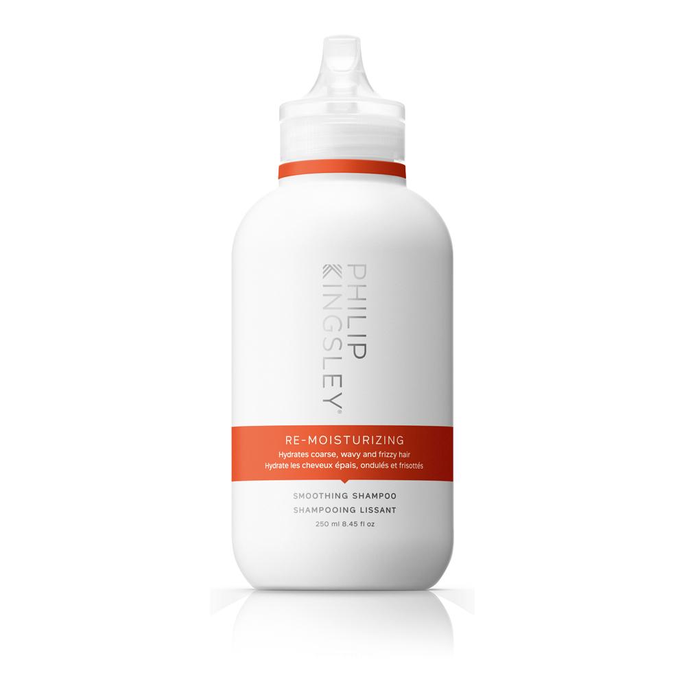 Re-Moisturizing Smoothing Shampoo 250ml