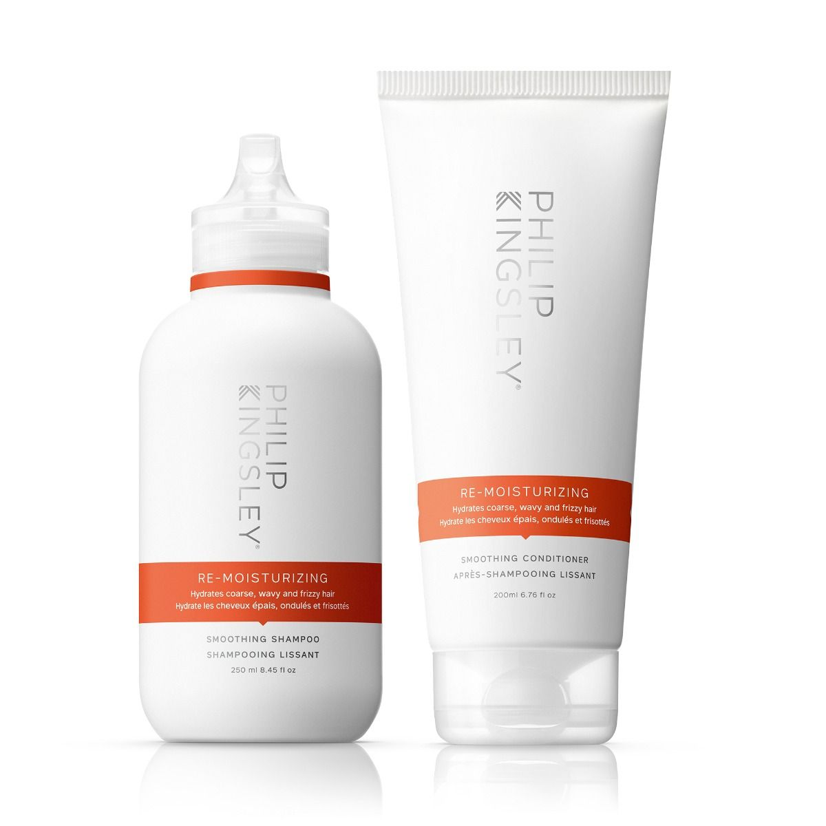 Re-Moisturizing Smoothing Shampoo & Re-Moisturizing Smoothing Conditioner Duo