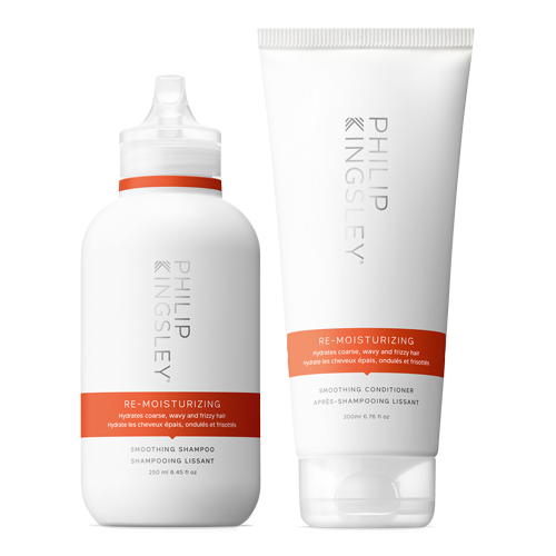 Re-Moisturizing Smoothing Shampoo & Re-Moisturizing Smoothing Conditioner Duo