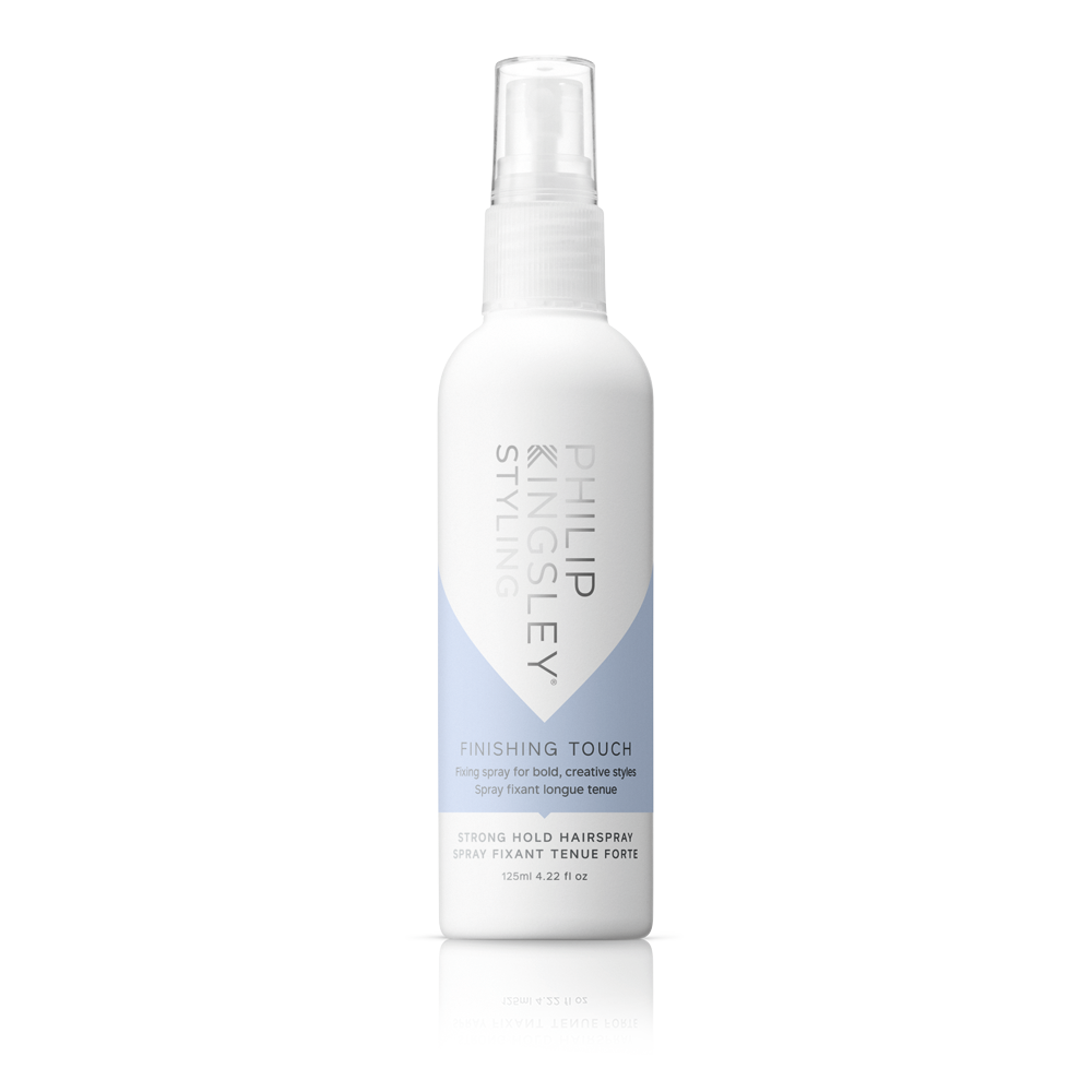 Finishing Touch Strong Hold Hairspray 125ml