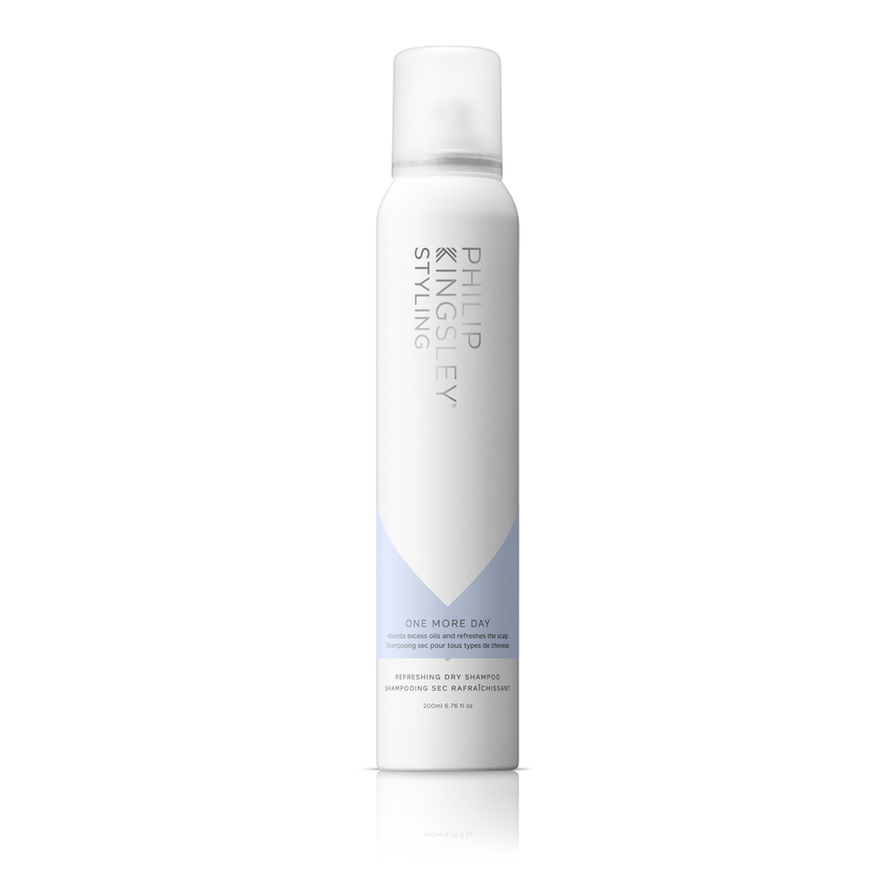 One More Day Refreshing Dry Shampoo 200ml