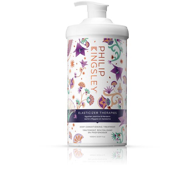 Elasticizer Therapies Egyptian Jasmine & Mandarin 1000ml