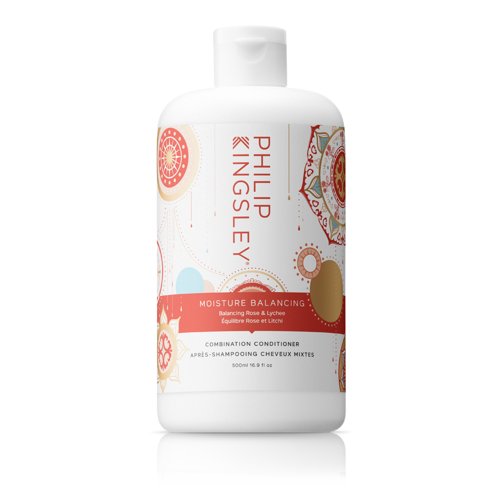 Rose and Lychee Moisture Balancing Conditioner 500ml