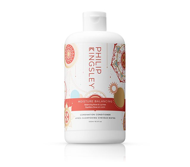 Rose and Lychee Body Building Shampoo 500ml