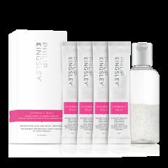 Vitamin C Jelly Detoxifying Hair and Scalp Treatment