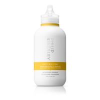 Body Building Shampoo