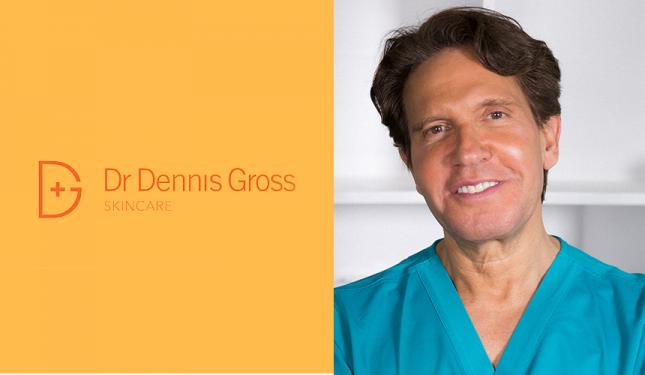 Dermatologist Dr. Dennis Gross on why Vitamin C is a hero skincare ingredient