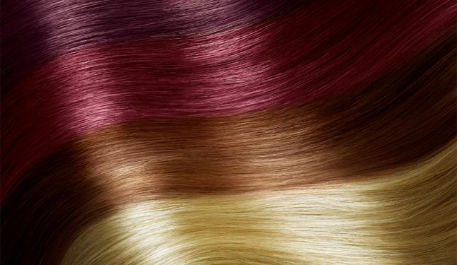 NOURISHING COLOUR-TREATED HAIR