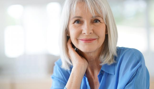 FAQ: Menopause and Your Hair (Part I)