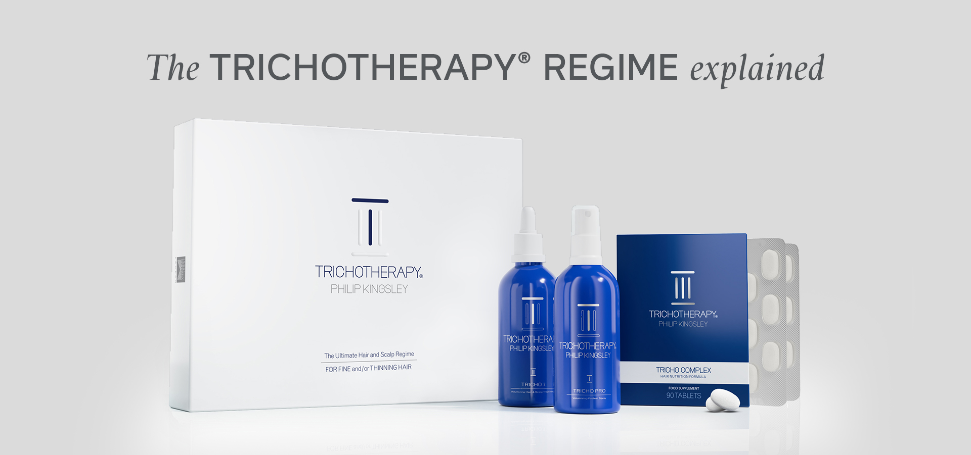 Trichotheraphy Explained