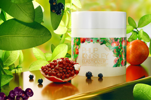 New Pomegranate & Cassis Elasticizer